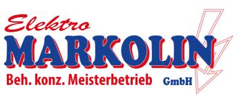Elektro Markolin Logo